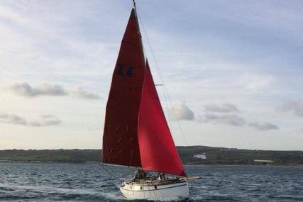 Classic Harrison Butler Zyklon Class for sale in United Kingdom for £5,000