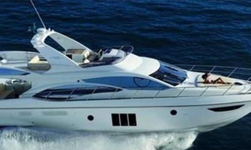 Image of Azimut 58 for sale in Netherlands for €695,000 (£611,166) Netherlands