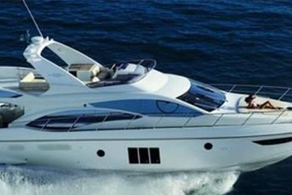 Azimut 58 for sale in Netherlands for €695,000 (£608,752)