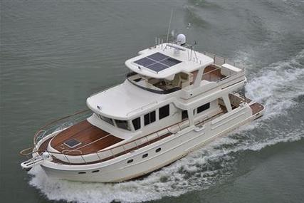Adagio 55 Europa Trawler for sale in Italy for €890,000 (£779,553)
