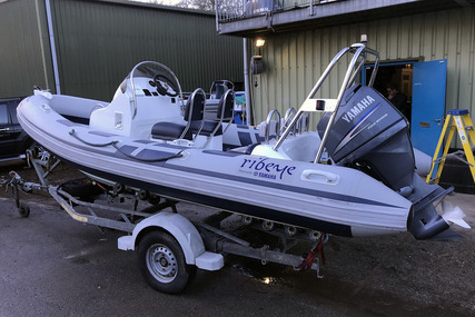 Ribeye Playtime A500 for sale in United Kingdom for £14,995