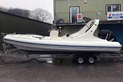 Lomac 800 IN for sale in United Kingdom for £26,995
