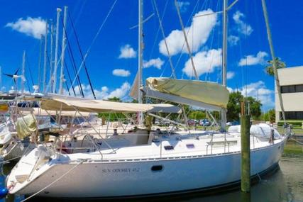 Jeanneau Sun Odyssey 45.2 for sale in United States of America for $90,000 (£70,485)