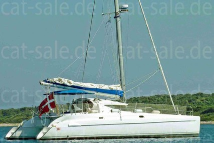 Fountaine Pajot (FR) Athena 38 for sale in Italy for €125,000 (£109,406)