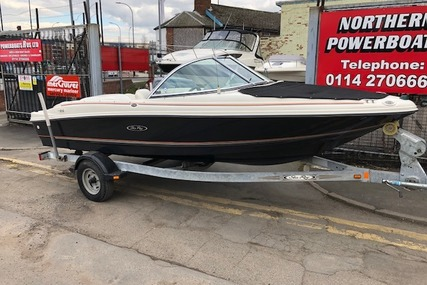 Sea Ray 175 Bow Rider for sale in United Kingdom for £9,995