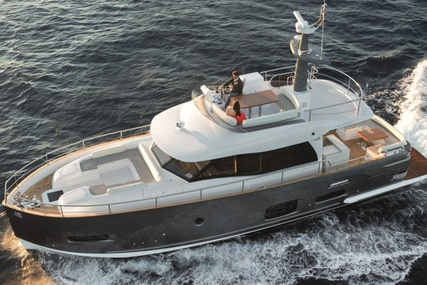 Azimut Magellano 53 for sale in United Kingdom for £765,000