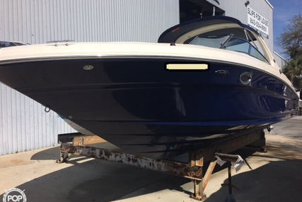 Sea Ray 290 SLX for sale in United States of America for $49,900 (£35,623)