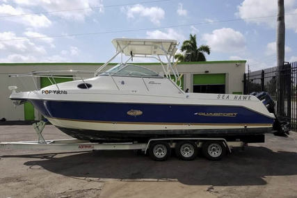 Aquasport 275 Explorer for sale in United States of America for $34,500 (£24,701)