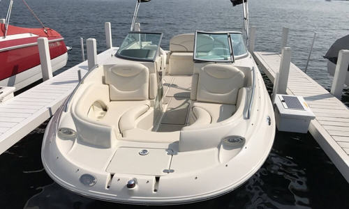 Image of Azure AZ240 for sale in United States of America for $33,500 (£26,073) Lake Geneva, Wisconsin, United States of America