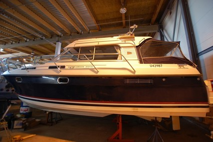 Nimbus 320 Coupe New Engine for sale in Finland for €98,000 (£85,883)