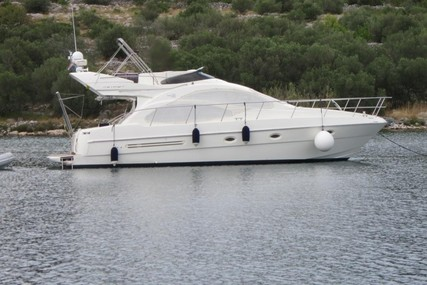 Azimut 42 for sale in Croatia for €185,000 (£162,265)
