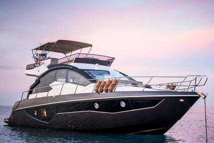 Cranchi 60 Fly for sale in United Kingdom for €1,137,000 (£1,000,044)