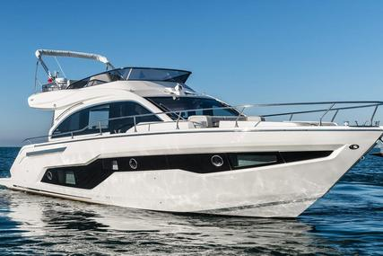 Cranchi E 52 F Evoluzione for sale in United Kingdom for €854,680 (£751,136)