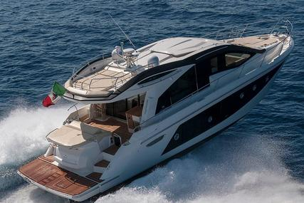 Cranchi 56 HT Hardtop for sale in United Kingdom for €961,200 (£845,420)