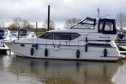 Broom 36 for sale in United Kingdom for £89,950
