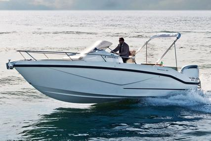 Cranchi Panama 24 for sale in United Kingdom for €52,300 (£46,250)
