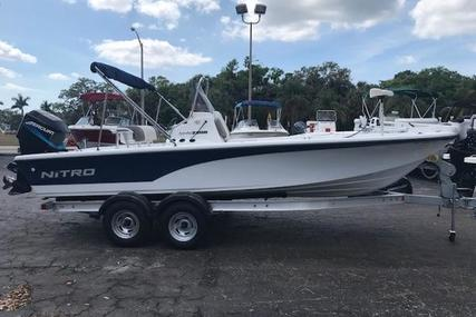 Nitro 2200 BAY for sale in United States of America for $10,995 (£7,879)