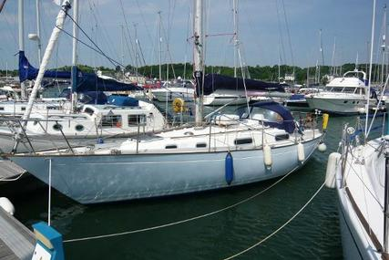 Contessa 32 for sale in United Kingdom for £19,995