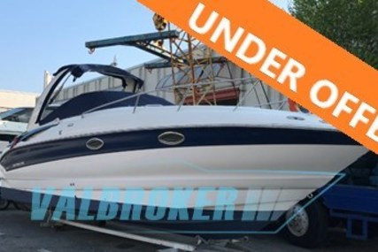 Crownline 270 CR for sale in Italy for €44,000 (£38,599)