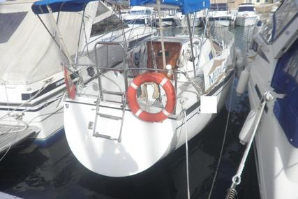 Bavaria 820 for sale in Spain for €16,900 (£14,825)
