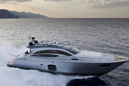 Pershing 74 for sale in United States of America for $3,285,000 (£2,441,381)