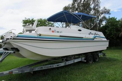 Regal Leisure Cat 26 for sale in United States of America for $20,000 (£14,327)