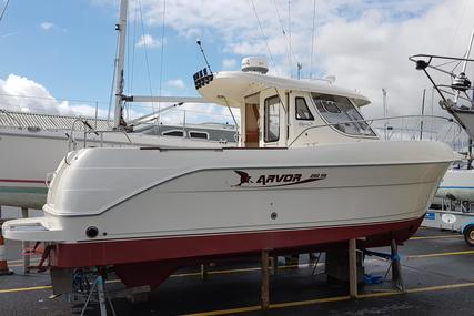 Arvor 250 AS Deluxe for sale in United Kingdom for £44,500