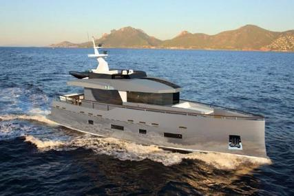 Bering 70 for sale in Turkey for €1,900,000 (£1,679,335)