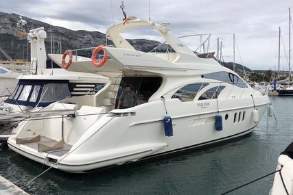 Azimut Yachts 55 for sale in Spain for €268,000 (£239,358)