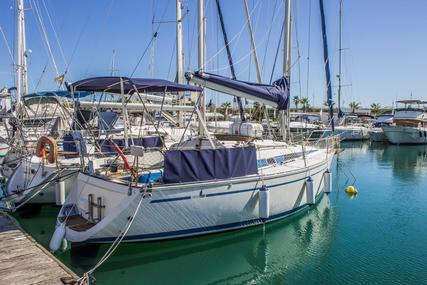 Bavaria 300 for sale in Spain for 29.000 € (25.484 £)