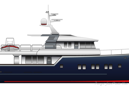 Pi Explorer Displacement Yacht Pi 18M Explorer for sale in  for €1,500,000 (£1,318,125)