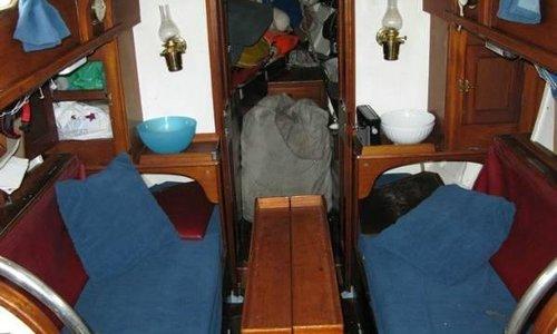 Image of Vertue Elkins V112 PRICE REDUCTION for sale in United Kingdom for £10,800 Devon, United Kingdom
