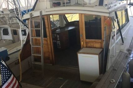 Egg Harbor 33 Sedan Fisherman for sale in United States of America for $27,000 (£20,326)