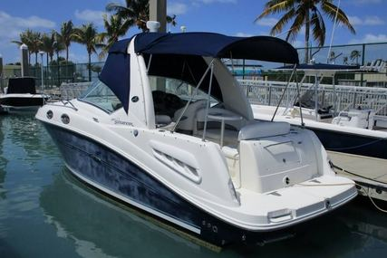 Sea Ray 260 Sundancer for sale in United States of America for $45,000 (£32,125)