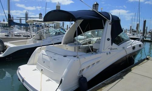 Image of Sea Ray 260 Sundancer for sale in United States of America for $37,900 (£29,389) Miami, Florida, United States of America