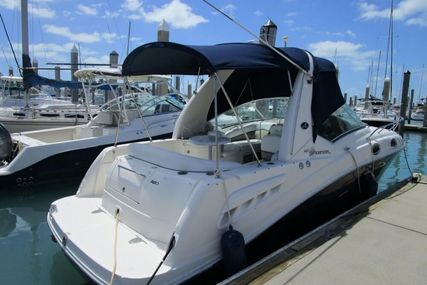 Sea Ray 260 Sundancer for sale in United States of America for $37,900 (£28,868)