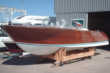 Classic Wooden Sportboat 710 for sale in Portugal for €69,000 (£61,507)