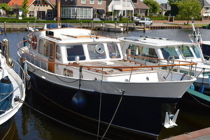 Gillissen Kotter 13.65 for sale in Netherlands for €75,000 (£64,180)