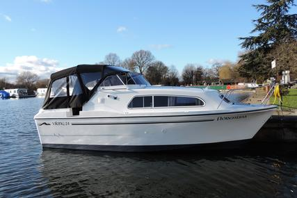 Viking Yachts 24 Cockpit Cruiser for sale in United Kingdom for £49,994