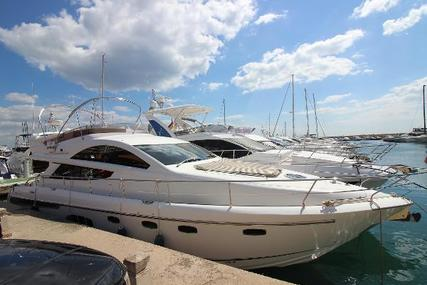 Fairline Phantom 48 for sale in Spain for £295,000