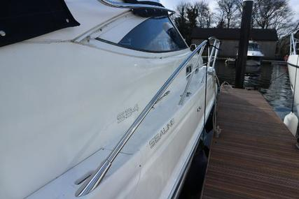 Sealine S34 for sale in United Kingdom for £79,500