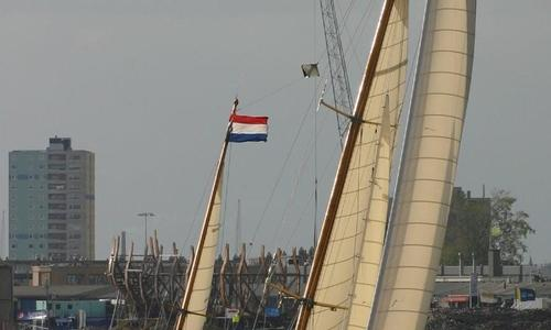 Image of Classic Swedish Bermudan Yawl for sale in Italy for €65,000 (£56,891) Trieste, , Italy