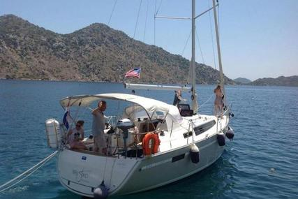 Bavaria 32 for sale in Turkey for €90,000 (£78,653)