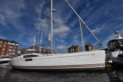 Jeanneau Sun Odyssey 50 DS for sale in United Kingdom for £225,000