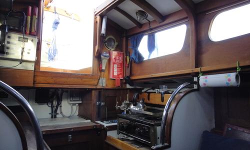 Image of Vertue Elkins V112 for sale in United Kingdom for £14,800 Devon, United Kingdom