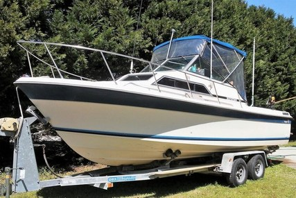 Wellcraft 248 Sportsman for sale in United States of America for 17.500 $ (12.496 £)