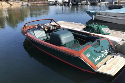Correct Craft Paragon for sale in United States of America for $45,000 (£34,162)