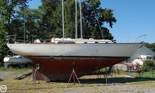 Image of Cheoy Lee 36 Luders for sale in United States of America for $12,900 (£9,227) Deltaville,, Virginia, United States of America