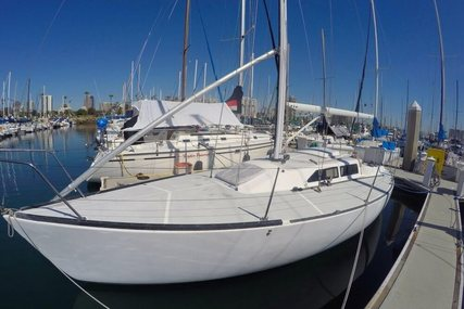 Soverel 33 for sale in United States of America for $12,500 (£9,611)