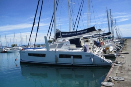 Catana 47 for sale in France for €370,000 (£330,487)